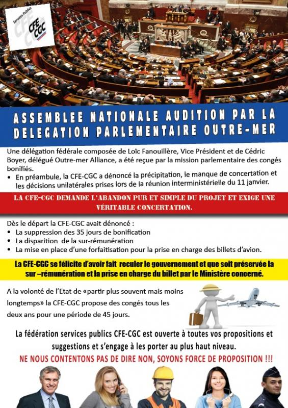 Tract cfe cgc sp outre mer mars 2019